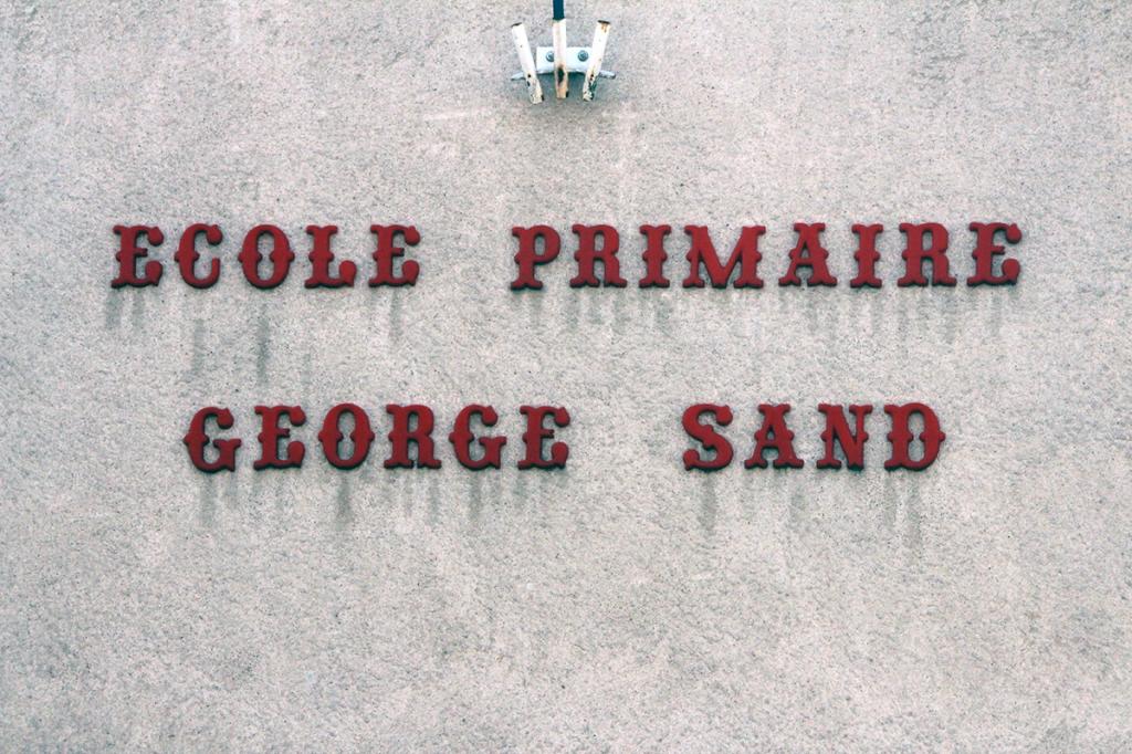 Ecole primaire George Sand