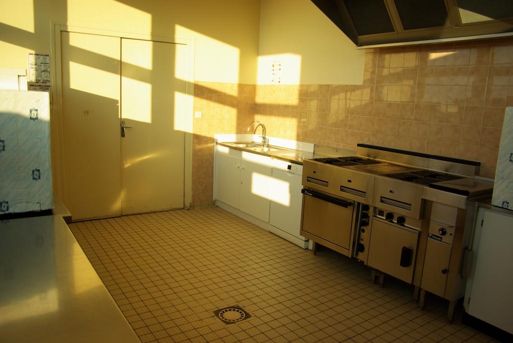 Cuisine salle Montainville