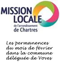 Permanence de la mission locale