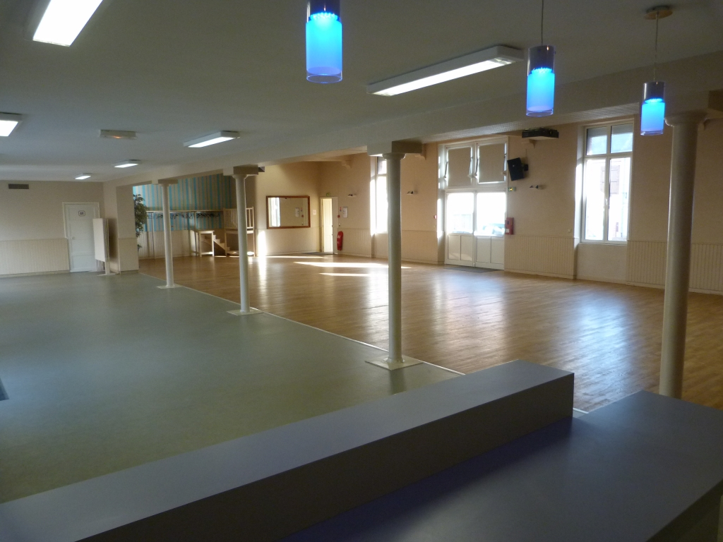 Salle Silviamonfort
