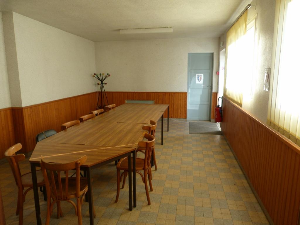 Salle des 4 Epis