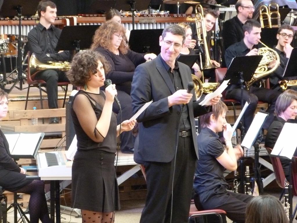 Concert Orchestre d'Harmonie d'Eure-et-Loir
