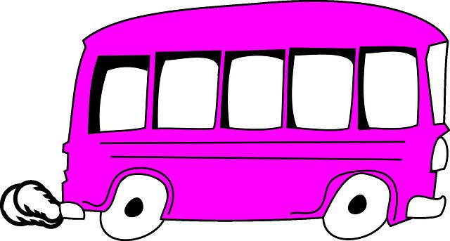 Circuits de transports collège et primaire. Rentrée 2017-2018
