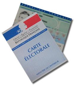 2ème tour des élections présidentielles