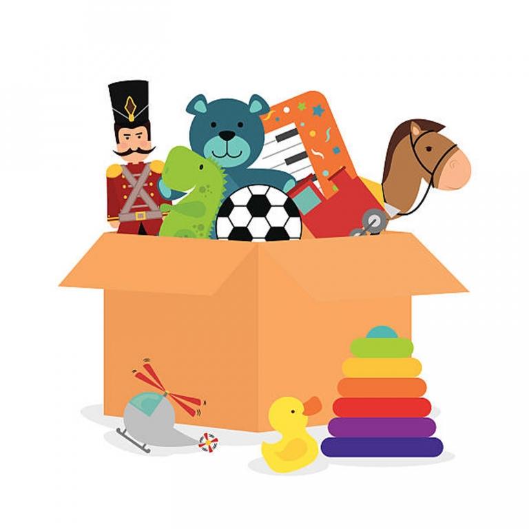Bourse aux jouets de l'APEIV