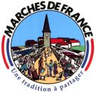 Logo Marchés de France