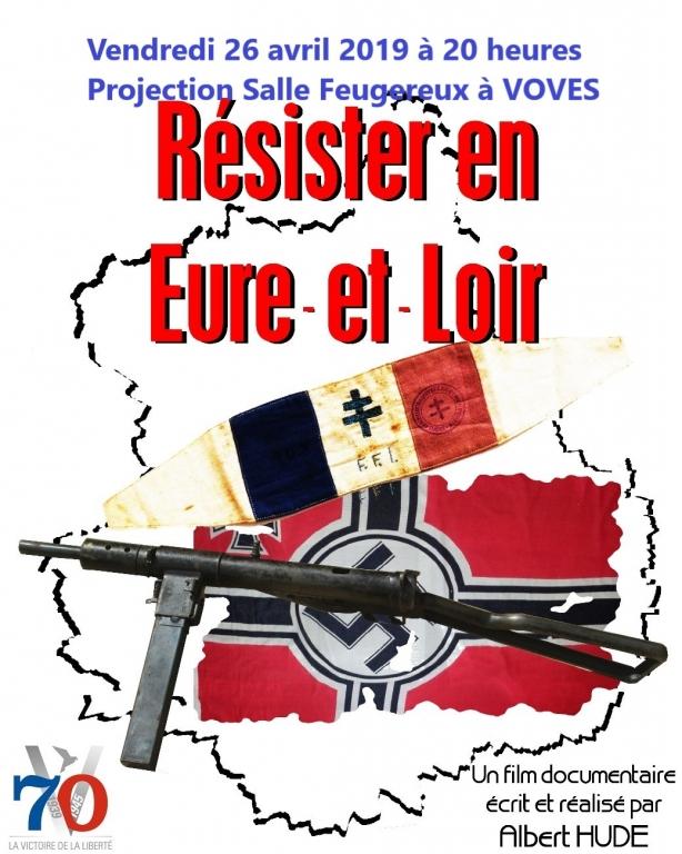 Résister en Eure-et-Loir
